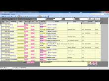 Embedded thumbnail for  Инвентаризация по баркод/RFID